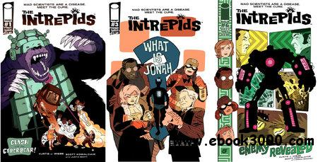 The Intrepids #1-6 (2011) [Complete] free download