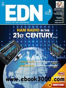 EDN Magazine, 3 November 2011 free download