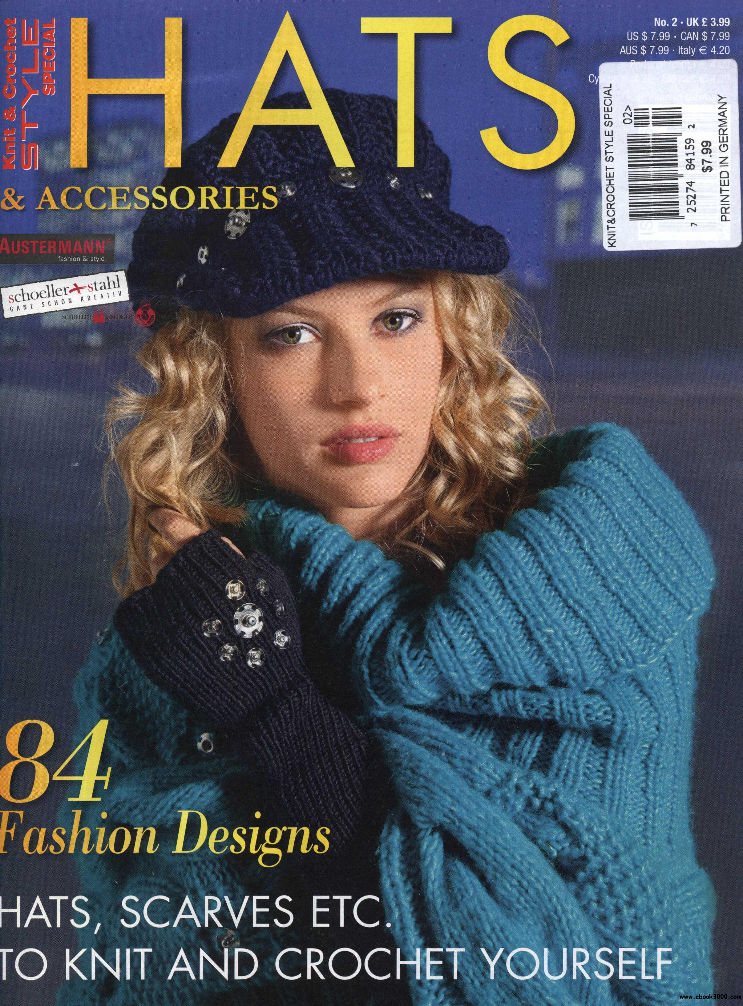 Hats & Accessories No 2 2011 free download