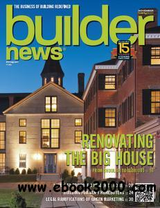 Builder News - November 2011 free download