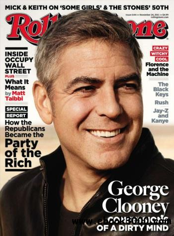 Rolling Stone - 24 November 2011 free download