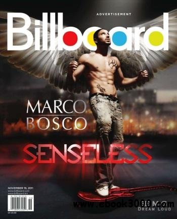 Billboard Magazine - 19 November 2011 free download