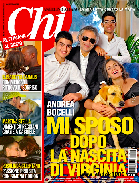 Chi N 48 - 16 Novembre 2011 free download