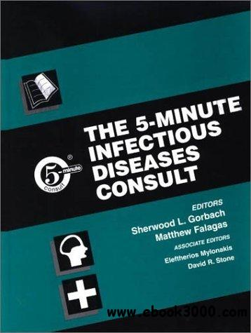 The 5 Minute Infectious Diseases Consult free download