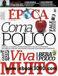 Revista Epoca - 14 de Novembro 2011 Edicao 704 free download
