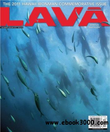 Lava Magazine - December 2011/January 2012 free download