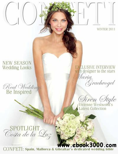 Confeti - Winter 2011 free download