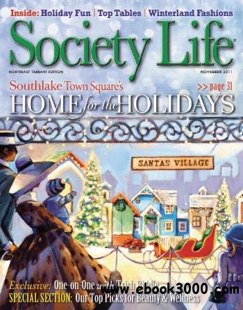 Society Life - November 2011 free download