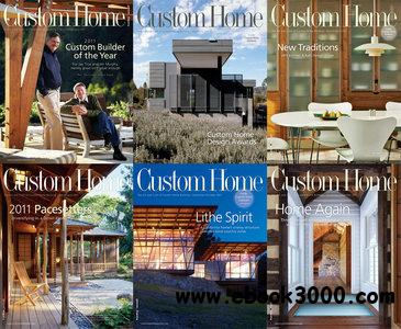 Custom Home 2011 Full Year Collection free download