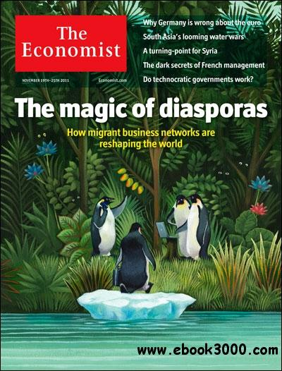 The Economist - Nov 19th - 25th 2011 free download