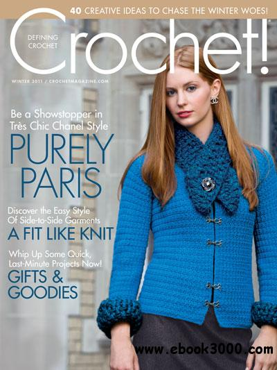 Crochet - Winter 2011 - Free eBooks Download