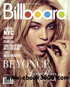 Billboard Magazine 26 November 2011 (USA) free download