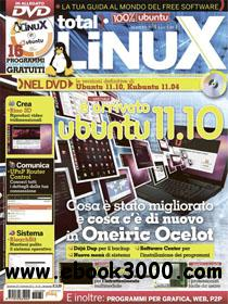 Total Linux Dicembre 2011-Gennaio 2012 (Italy) free download