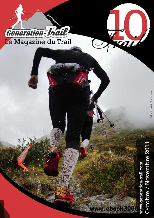 Generation Trail - Octobre/Novembre 2011 free download