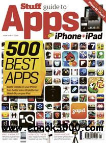 Stuff's Ultimate Guide to iPhone & iPad Apps 2011 (UK) free download