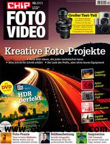 CHIP Foto-Video Dezember 2011 (Germany) free download