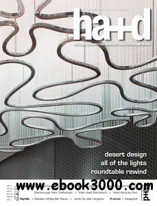 Hospitality Architecture+Design - September 2011 free download