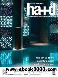 Hospitality Architecture+Design - November/December 2011 free download