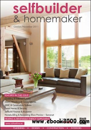 Selfbuilder & Homemaker - October / November 2011 free download