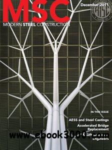 Modern Steel Construction - December 2011 free download