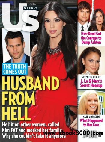Us Weekly - 05 December 2011 free download