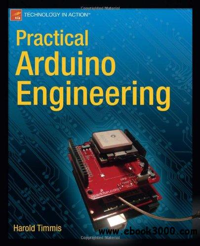 Practical Arduino Engineering free download