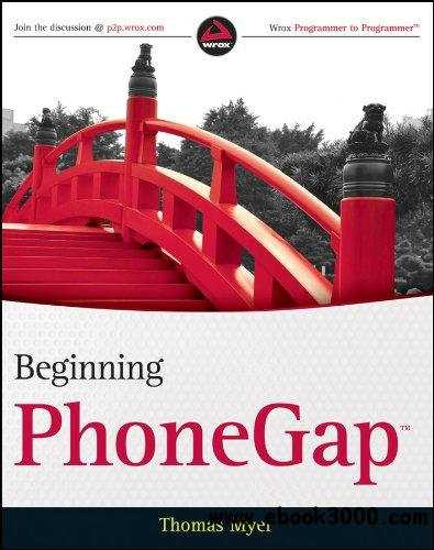 Beginning PhoneGap free download