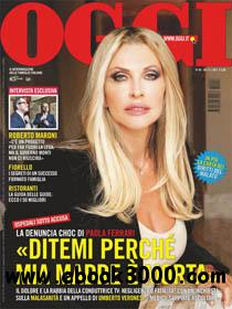 Oggi 30 Novembre 2011 (Italy) free download