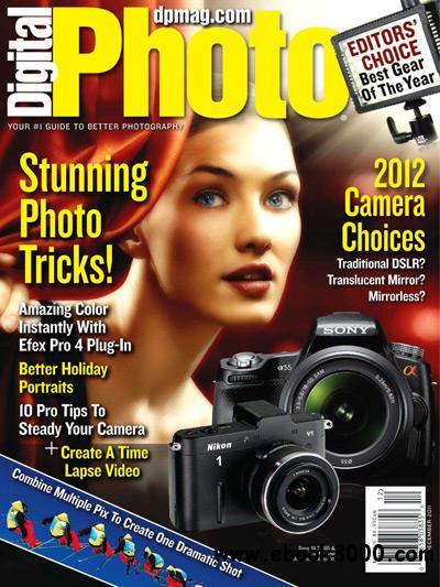 Digital Photo - December 2011 Digital Photo - December 2011 free download