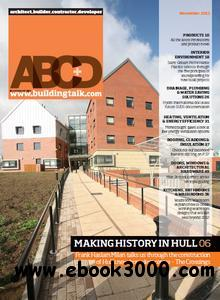 Architect, Builder, Contractor & Developer - November 2011 free download