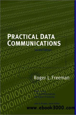 Practical Data Communications free download