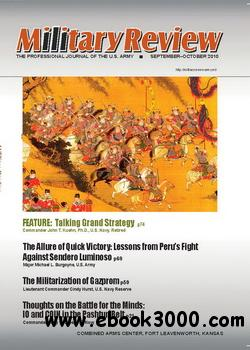 Military Review September-October 2010 free download