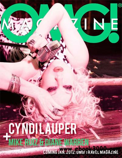 OMG Magazine-November/December 2011 free download