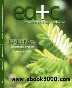 Environmental Design + Construction - December 2011 free download