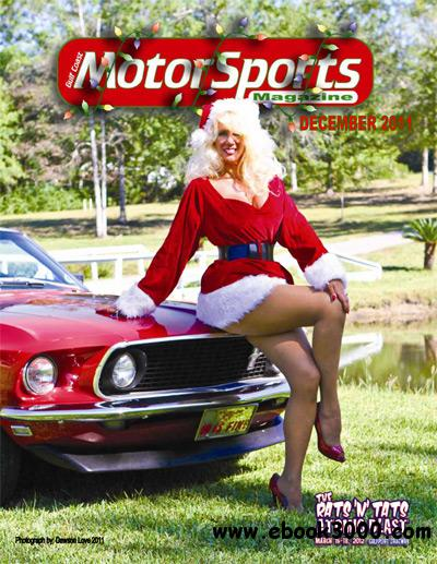MotorSports - December 2011 free download