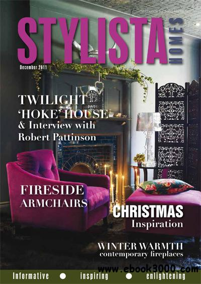 Stylista Homes - December 2011 free download