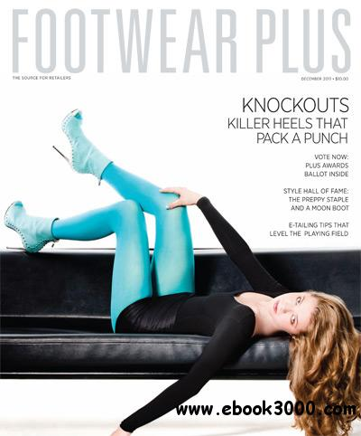 Footwear Plus - December 2011 free download