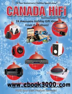 Canada HiFi - December/January 2012 free download