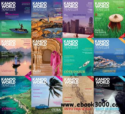 Kanoo World Traveller 2011 Full Year Collection free download