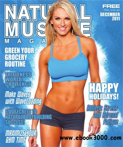 Natural Muscle - December 2011 free download