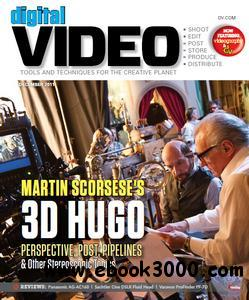 Digital Video - December 2011 free download