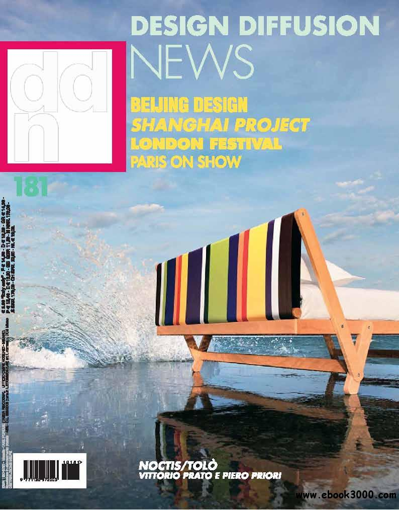 DDN Design Diffusion News Cucina.November 2011 (Novembre 2011) free download