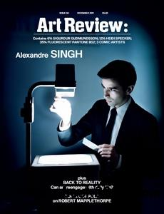 ArtReview - December 2011 free download