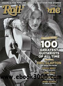 Rolling Stone 08 December 2011 (USA) free download