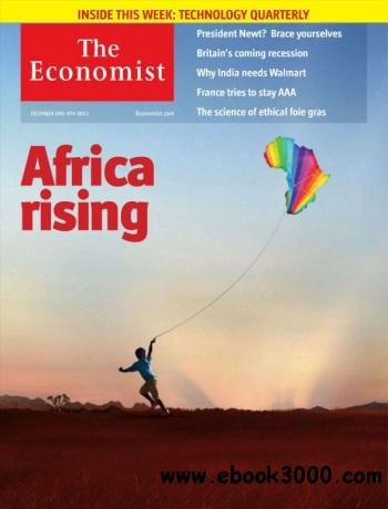The Economist Canada - 03rd December-09th December 2011 free download