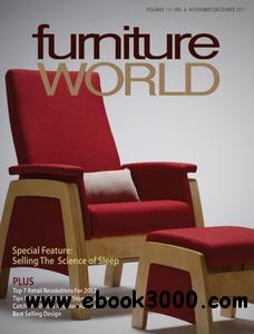 Furniture World - November/December 2011 free download