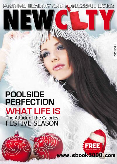 New City - December 2011 free download