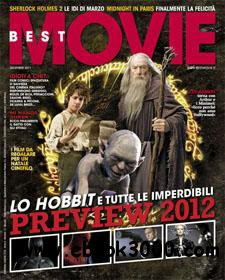Best Movie Dicembre 2011 (Italy) free download