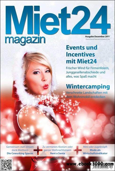 Miet24 - Dezember 2011 free download