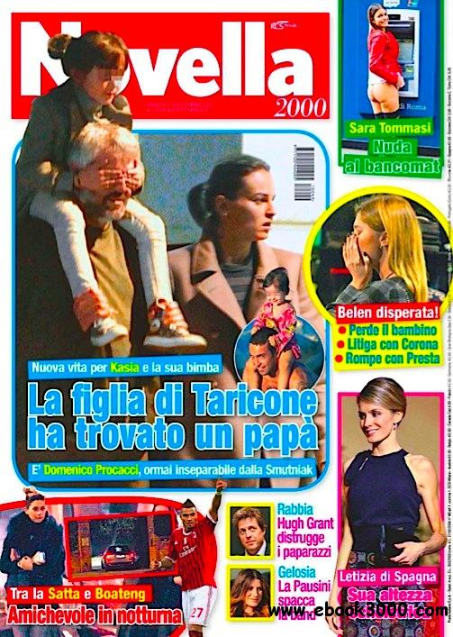 Novella 2000 N 49 - 8 Dicembre 2011 free download